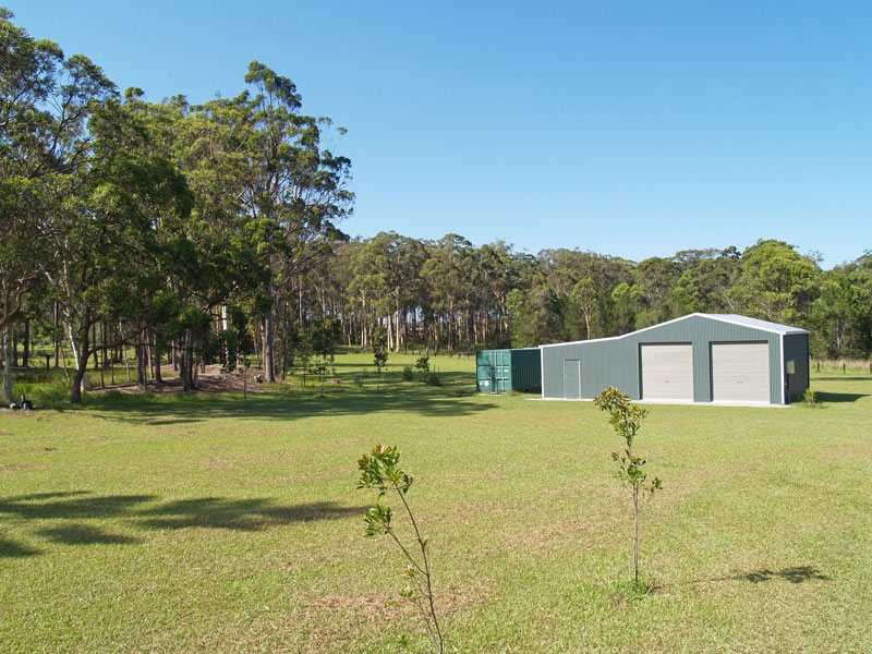 263 Crescent Head Road, South Kempsey, NSW 2440