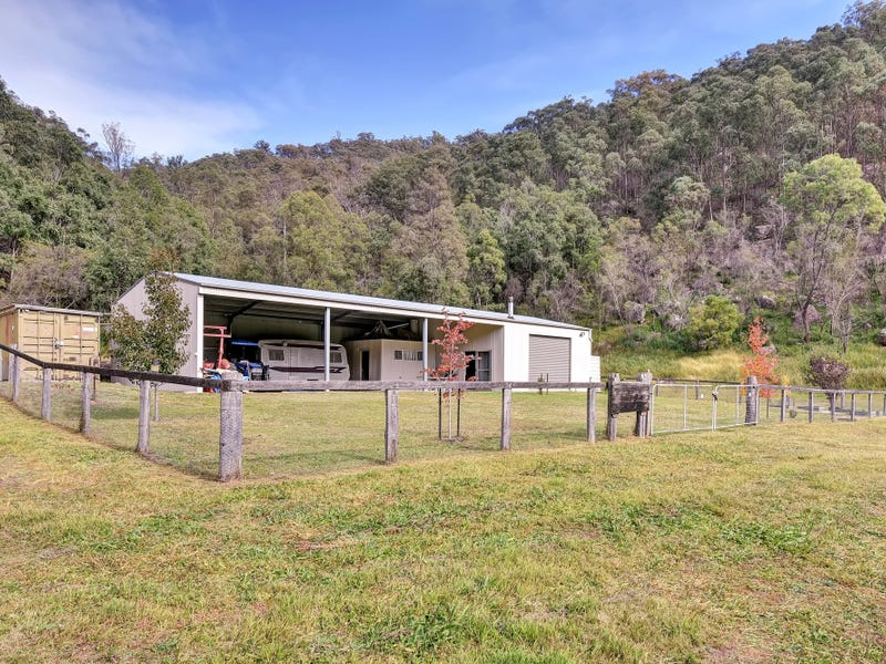173 Bagnalls Creek Rd, Paynes Crossing, NSW 2325