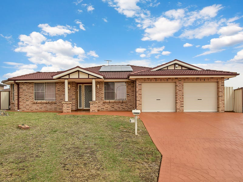 8 Lyra Ave, Hinchinbrook, NSW 2168