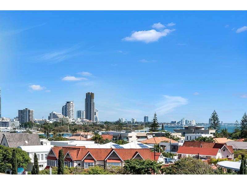 The Meriton, 29 Woodroffe Avenue, Main Beach, Qld 4217