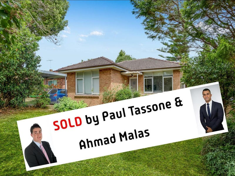 98 South Street, Rydalmere, NSW 2116