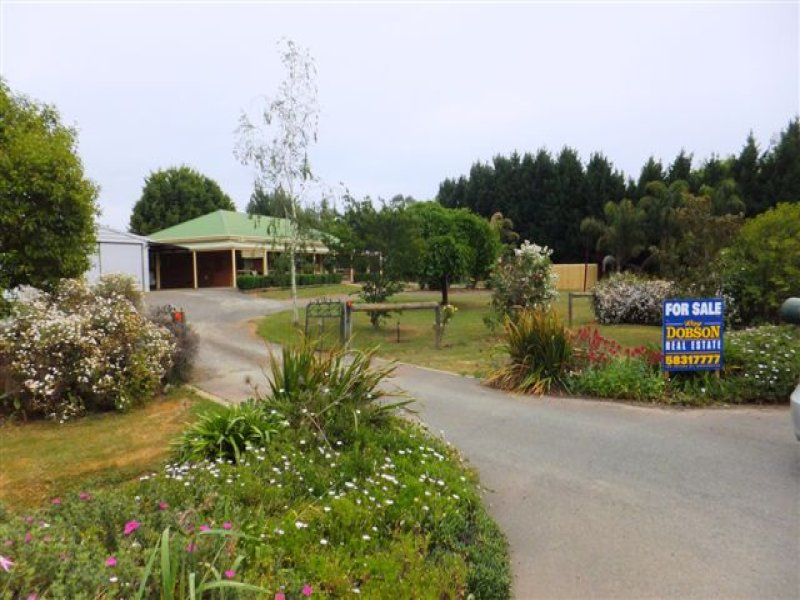 Address available on request, Bunbartha, Vic 3634