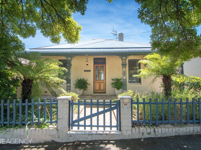 247 Byng Street, Orange, NSW 2800