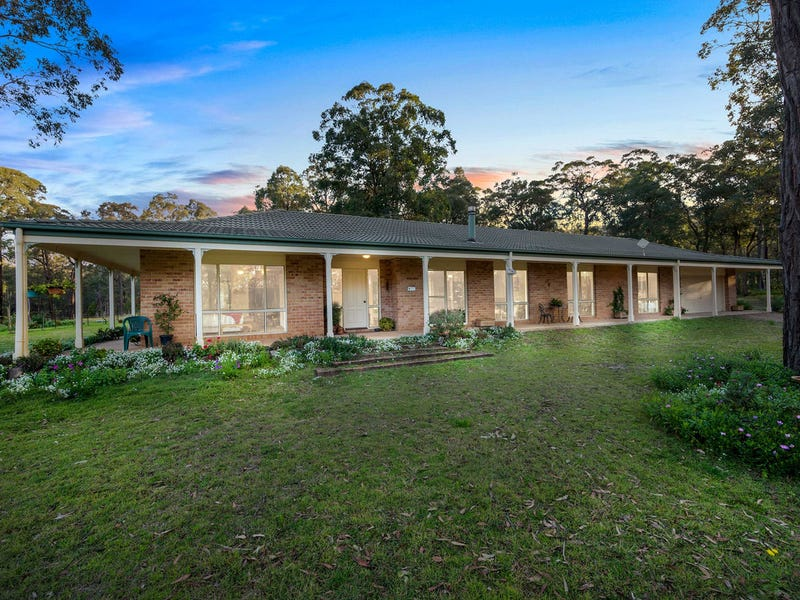 304 Hayes Road, Congewai, NSW 2325