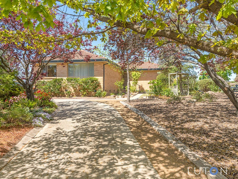 14 Mirbelia Crescent, Rivett, ACT 2611