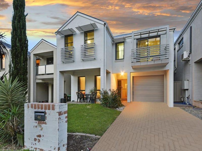46 Pelargonium Street, Macquarie Fields, NSW 2564