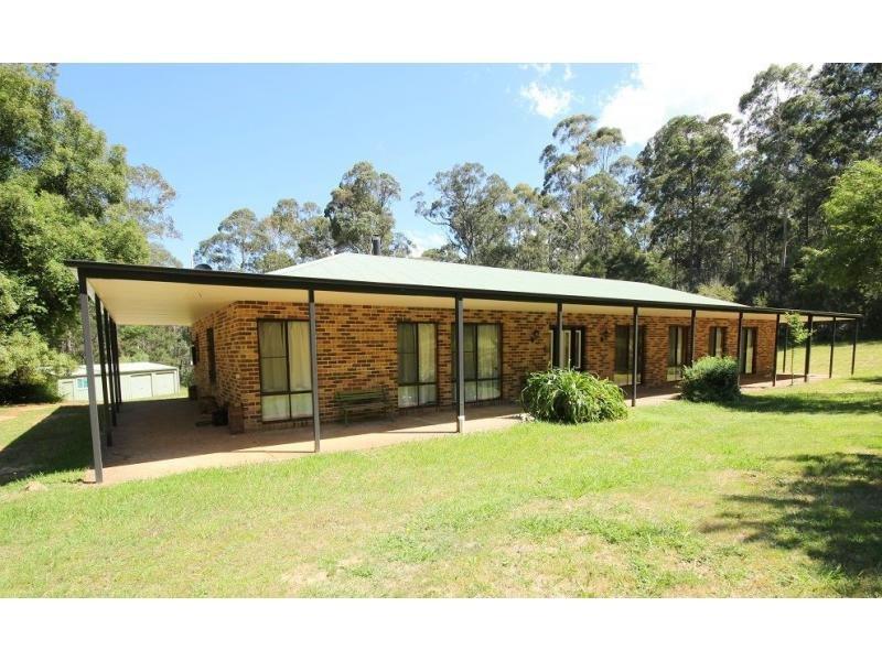 1053 Burragate Road, Wyndham, NSW 2550