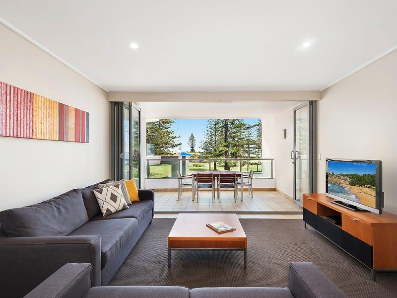 203/40 William Street, Port Macquarie
