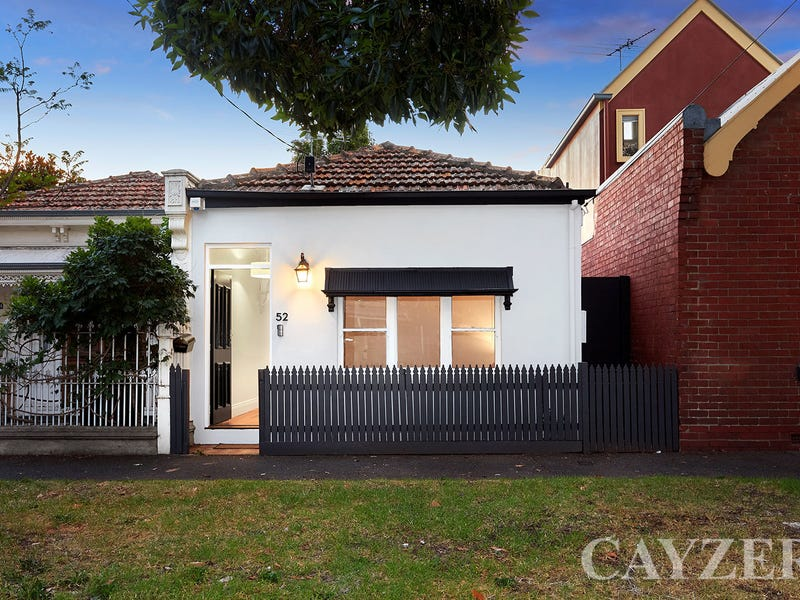 52 Iffla Street, South Melbourne, Vic 3205