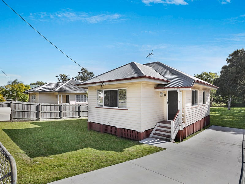 28 Vereker Street, Coopers Plains, Qld 4108