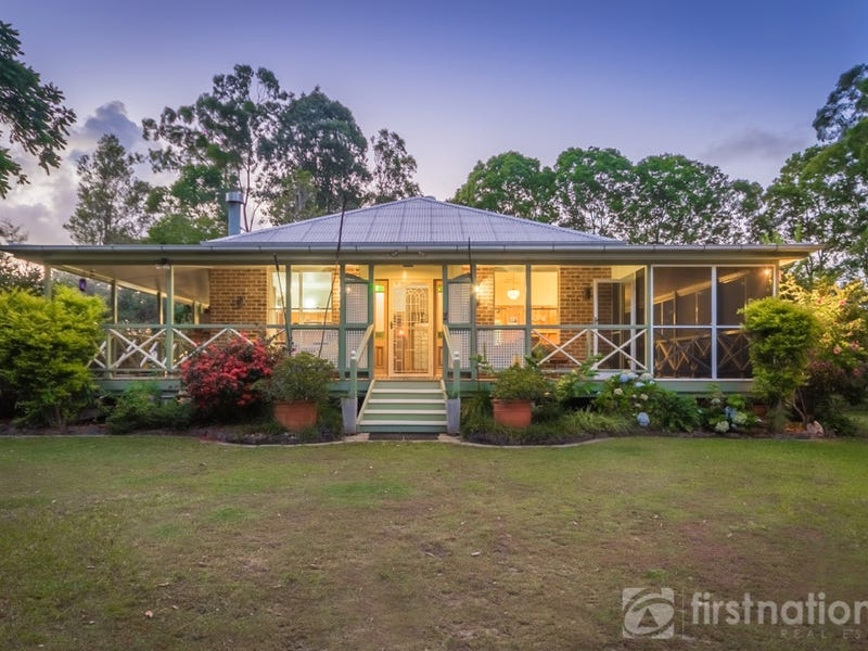 7 Crittenden Road, Glass House Mountains, Qld 4518