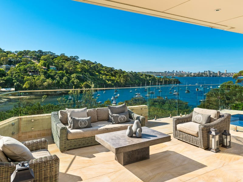 3 Curlew Camp Road, Mosman, NSW 2088