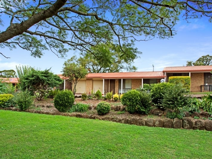 12/59 Kitchener Street, Toowoomba City, Qld 4350
