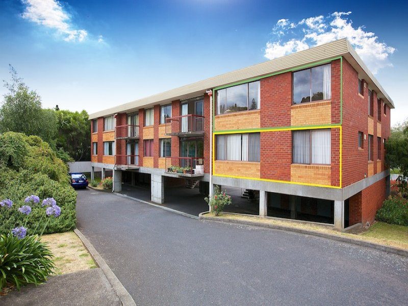 5 /13 Commercial Road, North Hobart, Tas 7000