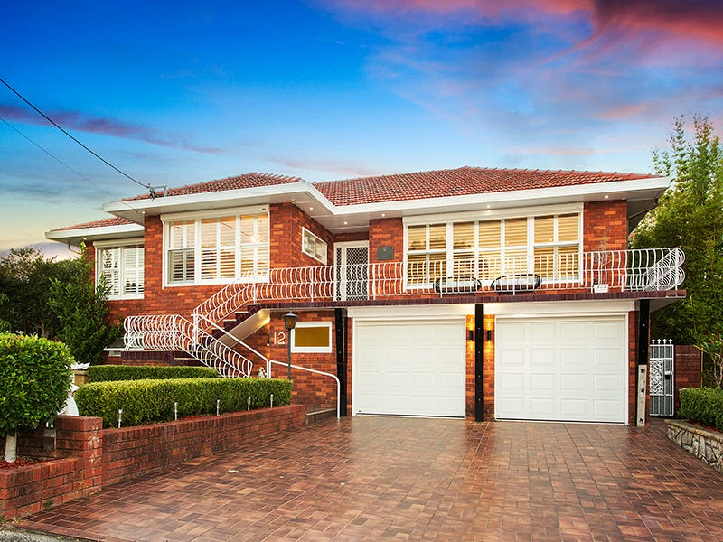 12 Centre Street, Blakehurst, NSW 2221