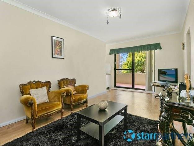 2/12 Bellevue Street, North Parramatta, NSW 2151