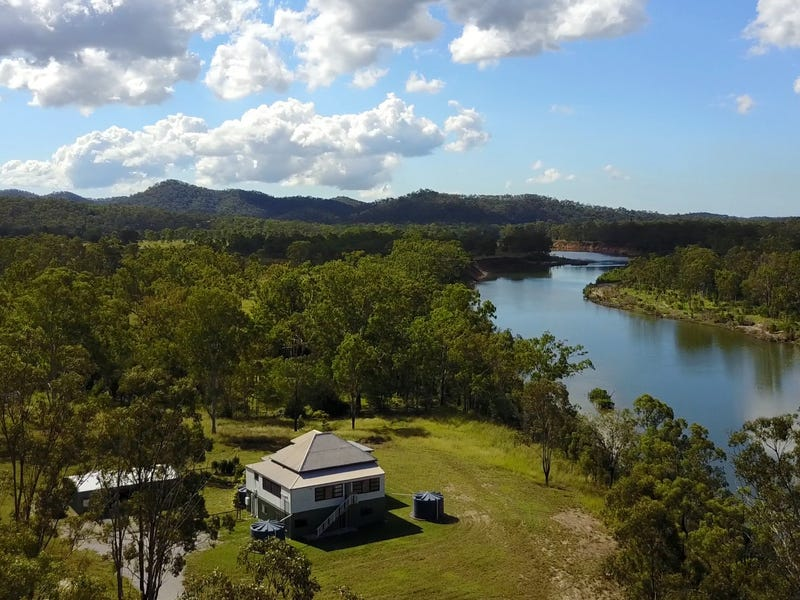 382 Calliope River Road, West Stowe, Qld 4680