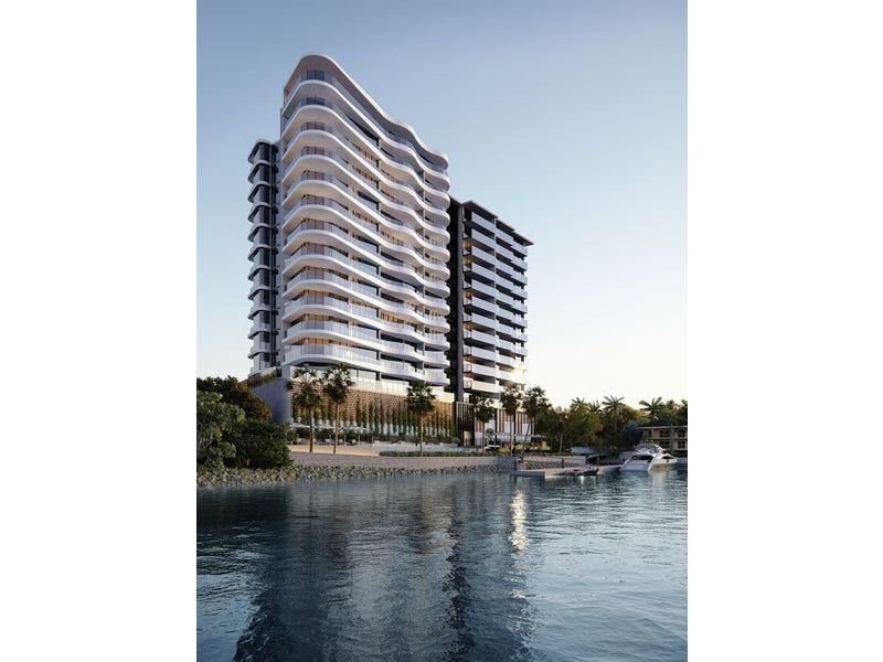 701/17 (Cannes) Cannes Ave, Surfers Paradise, Qld 4217