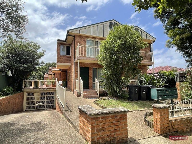 7/49 Cambridge Ave, Bankstown, NSW 2200