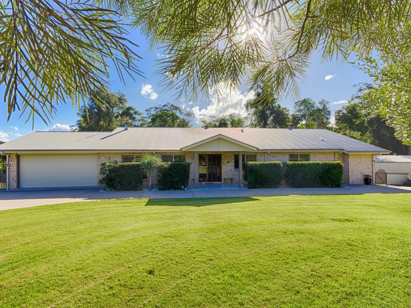 9 Belwood Place, Pomona, Qld 4568
