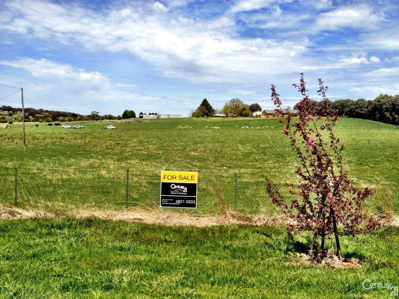 Lot 5 Clements Street, Crookwell, NSW 2583