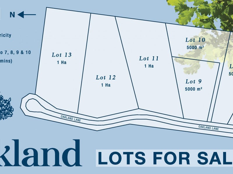Lot 7, Oakland Lane, Inverell, NSW 2360