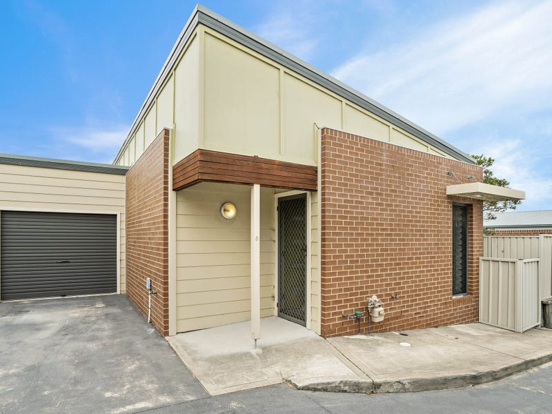 8/164-166 Croudace Road, Elermore Vale, NSW 2287
