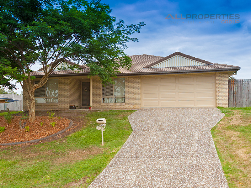8 Giselle Street, Hillcrest, Qld 4118
