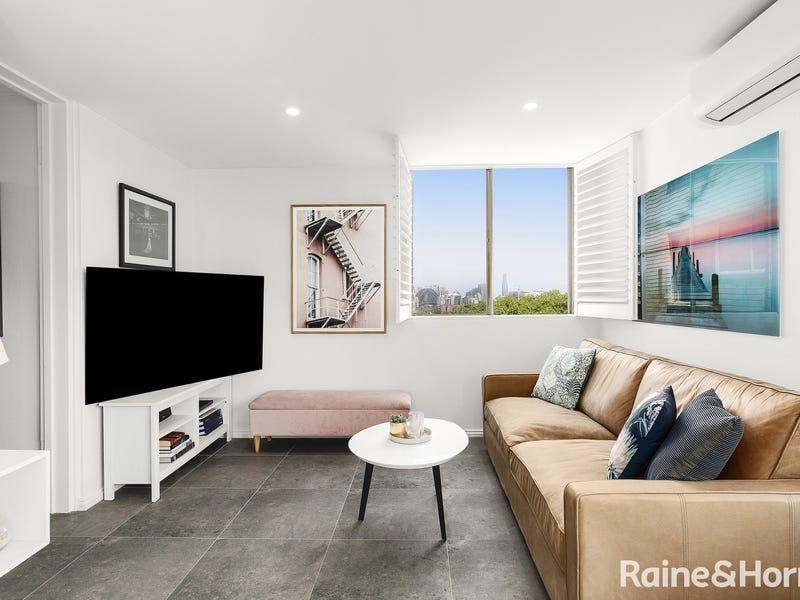9/3 Yeo Street, Neutral Bay, NSW 2089