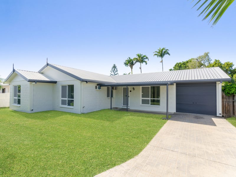 101 Kern Brothers Drive, Thuringowa Central
