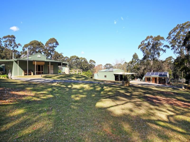 416 Bugong Road, Tapitallee, NSW 2540