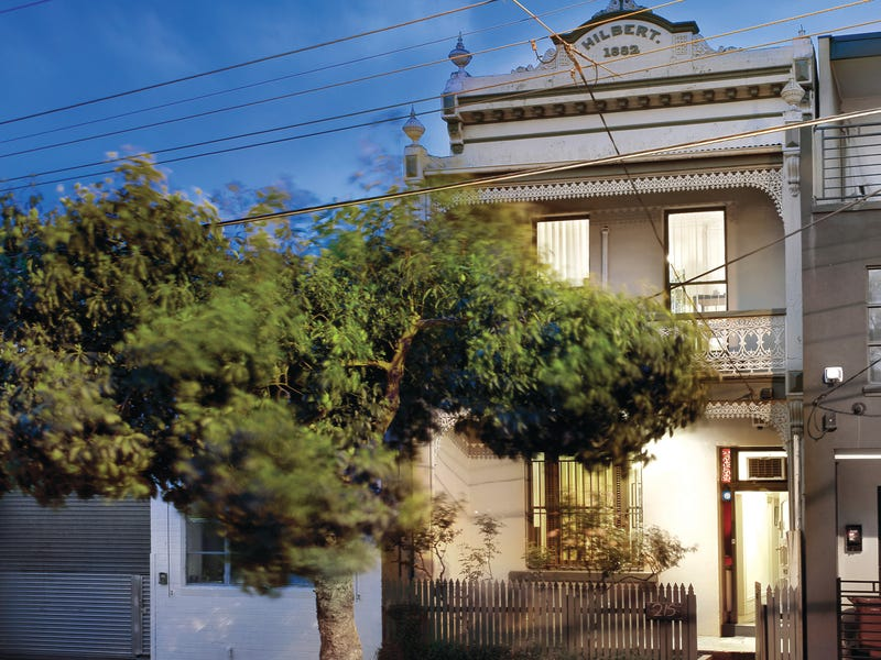 215 Moray Street, South Melbourne, Vic 3205