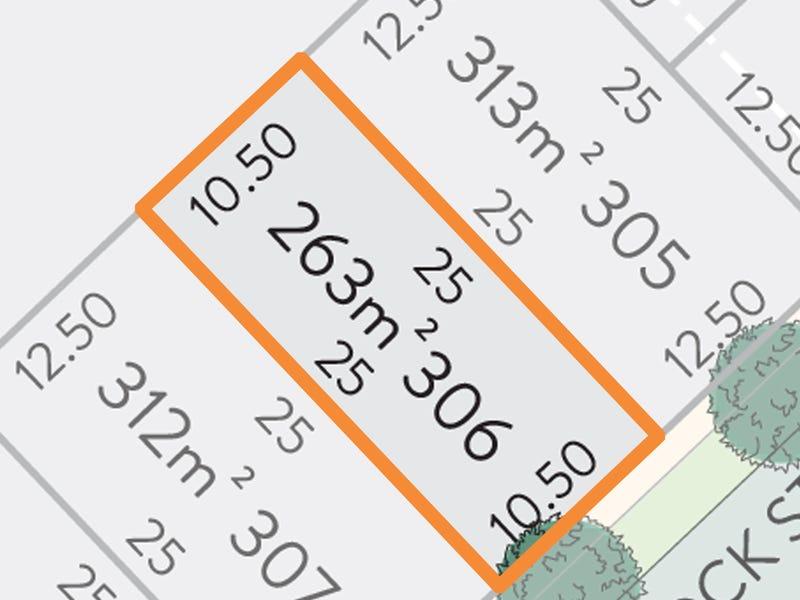 Lot 306, Shaddock Street, Tarneit, Vic 3029