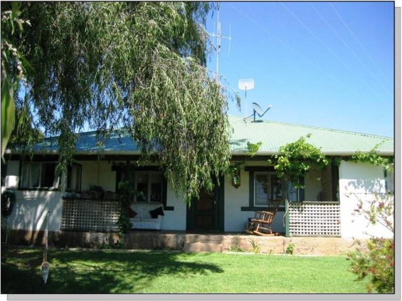 Lt 2 Kingston Road, Moorook, SA 5332