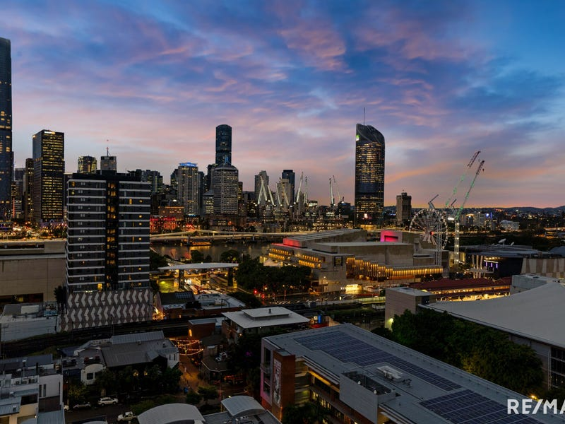 21601/22-28 Merivale Street, South Brisbane, Qld 4101