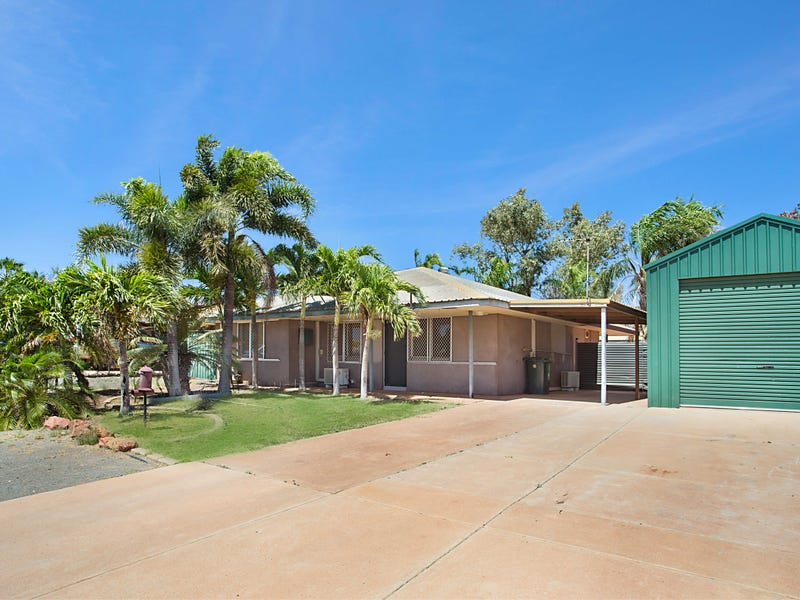 4 Farwig Court, Millars Well, WA 6714