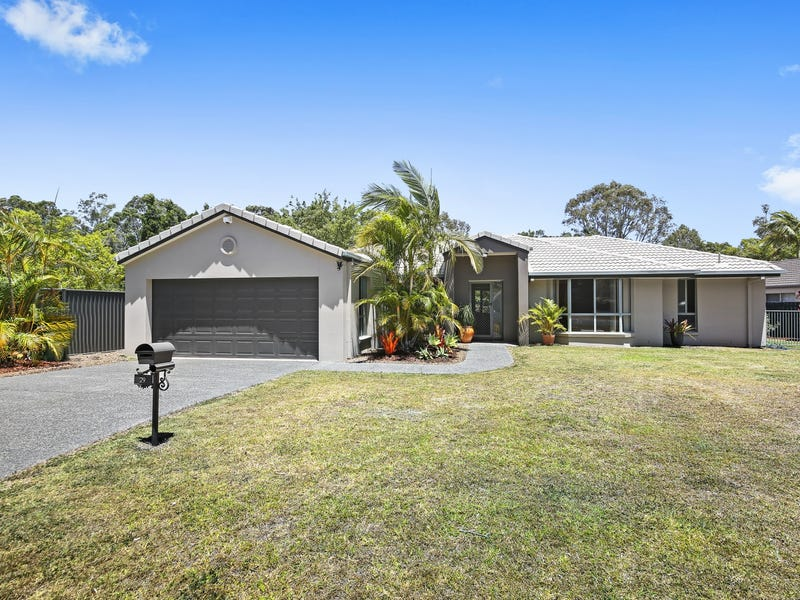 29 Driftwood Place, Parkwood, Qld 4214