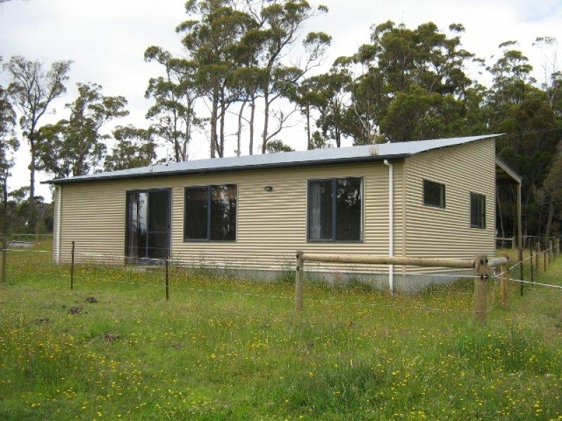 93 Miltons Road, Wesley Vale, Tas 7307