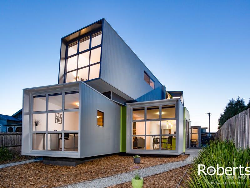 327 Gravelly Beach Road, Gravelly Beach, Tas 7276