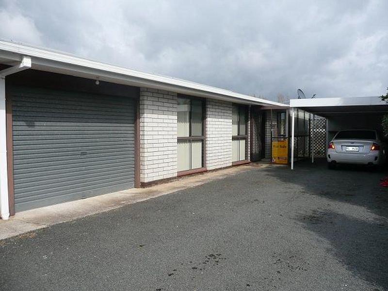 Unit 2,14A Franklin Street, Westbury, Tas 7303
