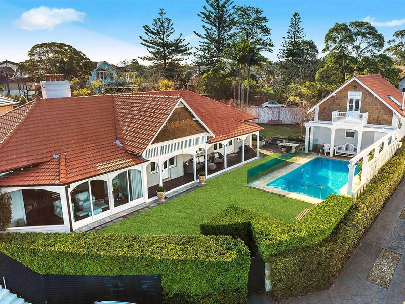 11 The Point Road, Hunters Hill, NSW 2110