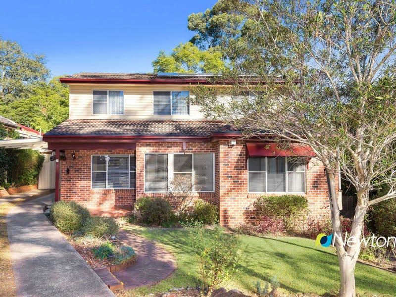 14 Grevillea Grove, Heathcote, NSW 2233