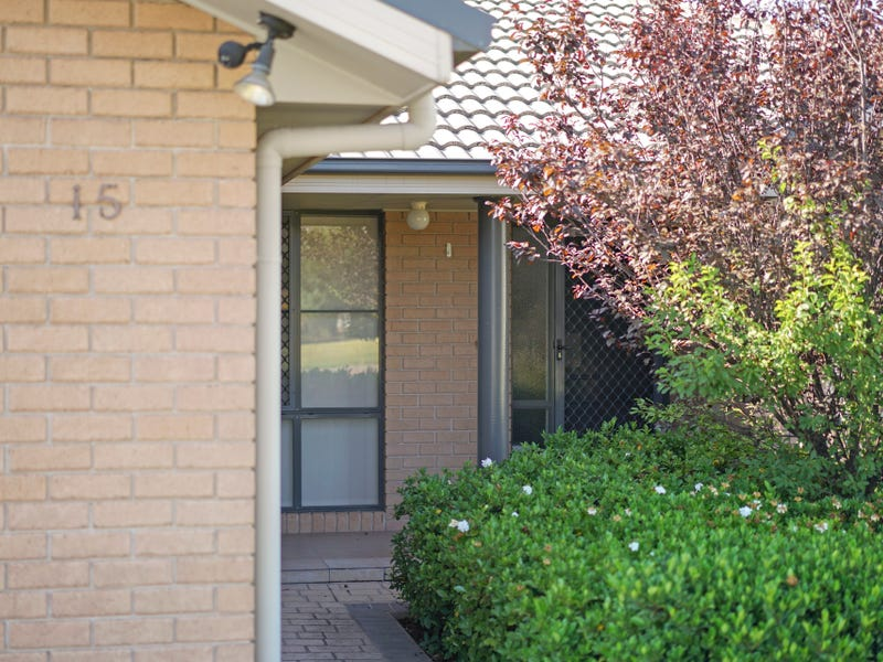 15 James House Close, Singleton Heights, NSW 2330