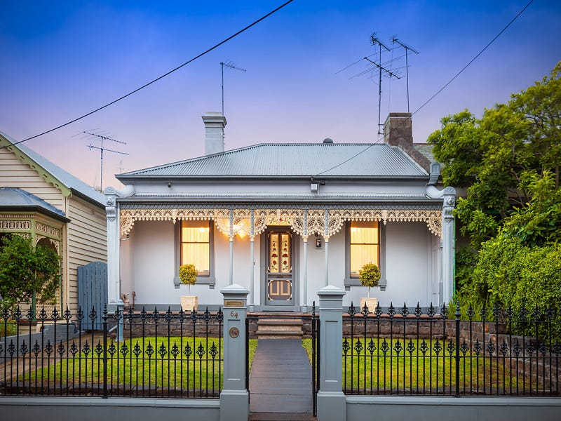 64 Molesworth Street, North Melbourne, Vic 3051