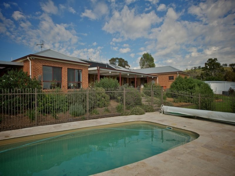 927 Spring Flat Road, Mudgee, NSW 2850
