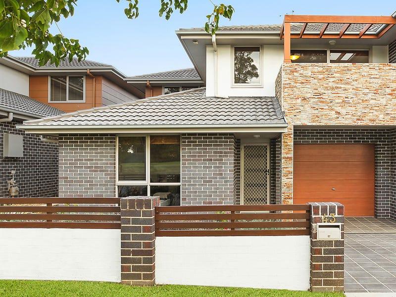 43 Ulmara Avenue, The Ponds, NSW 2769