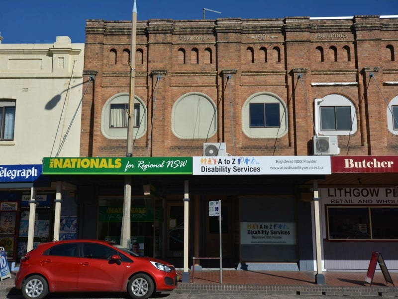 35-37 Main Street, Lithgow, NSW 2790