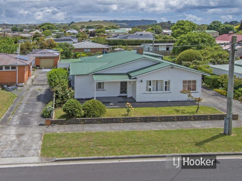 17 Quiggin Street, Wynyard, Tas 7325
