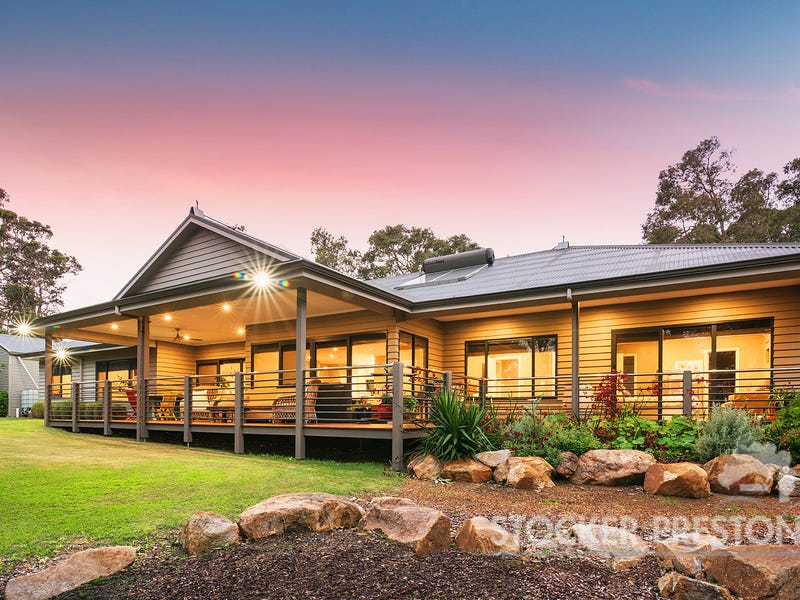 28 Wildbrook Place, Yallingup, WA 6282