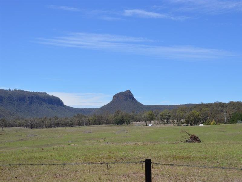 466 Cooper Drive, Clandulla, NSW 2848